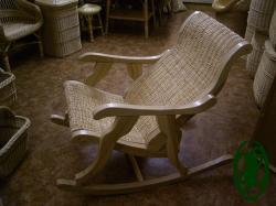šūpļkrēsls